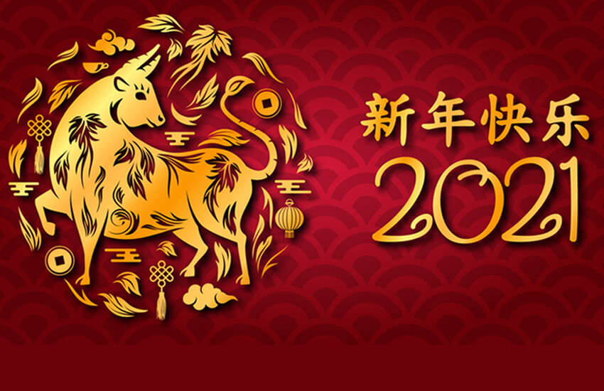 Chinese Astrology - 2021 Annual Forecast and Flying Stars
