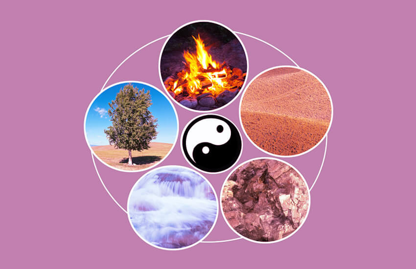 The 5 Element Archetypes