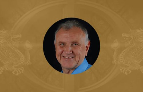 David Price - Conscious Coaching