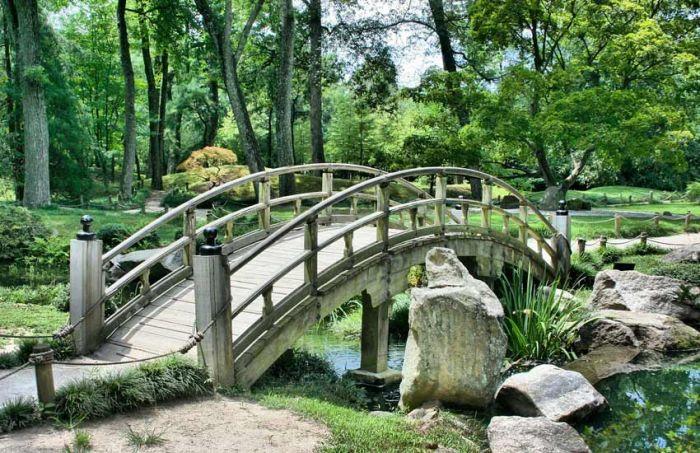 Feng Shui for Gardens and Landscape