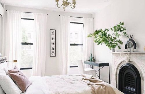Healthy Empowered Bedrooms
