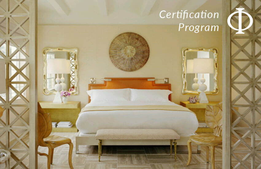 Feng Shui Intentional Design Program