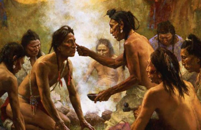 Native Wisdom - Reconnecting with the Earth through Ancient Lineage