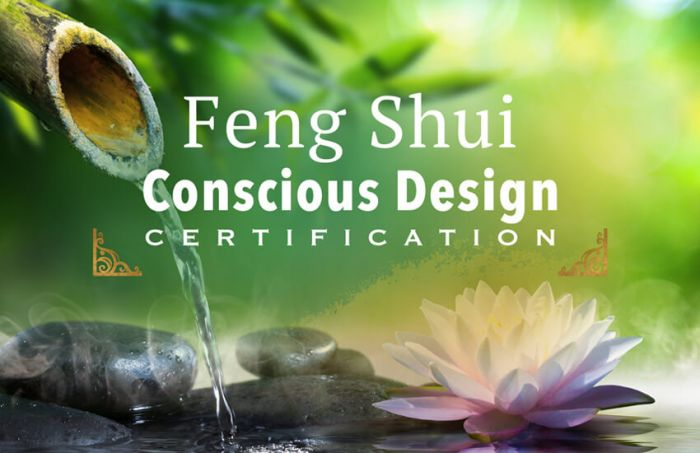 Feng Shui Conscious Design Certification