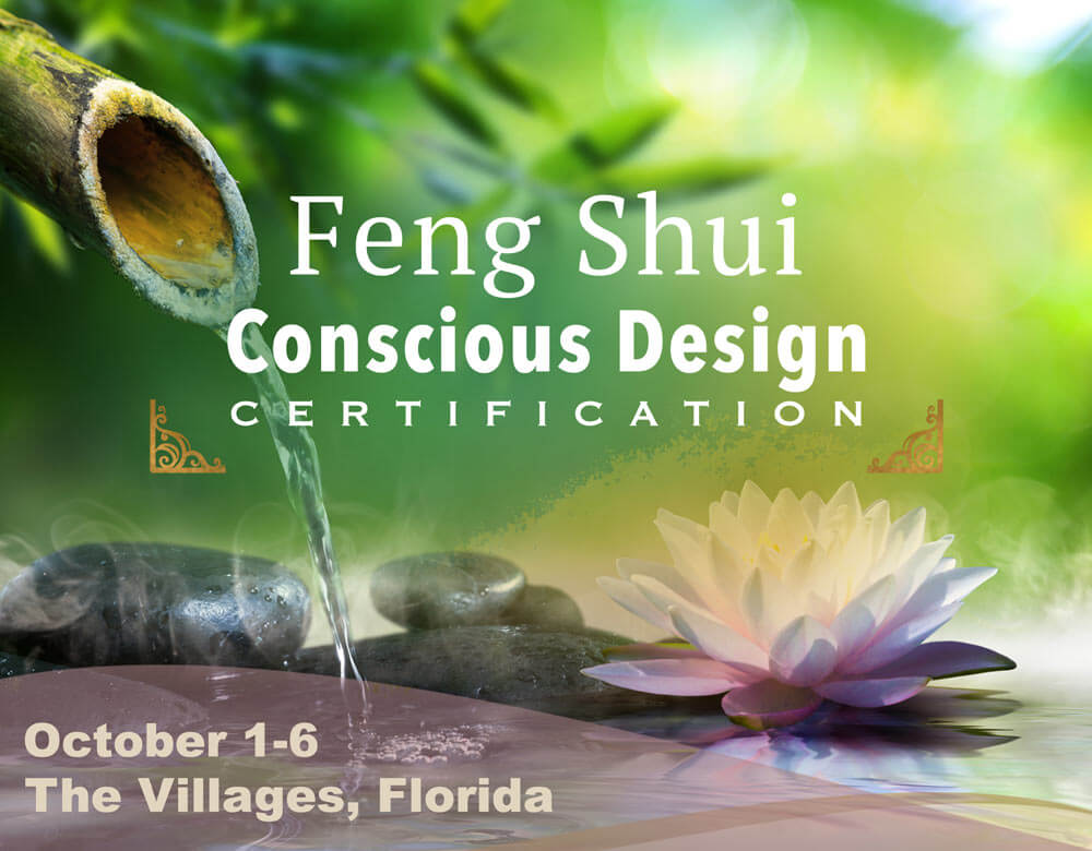 Feng Shui Certification