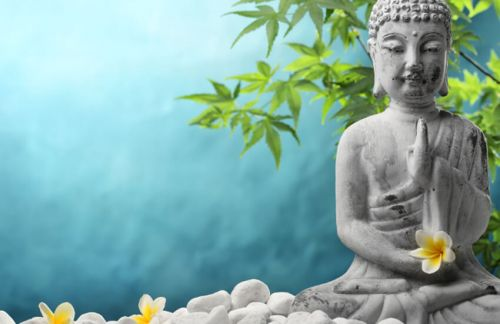 The Peace Om Calming Project